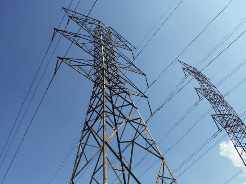Cabos de transmissão de energia