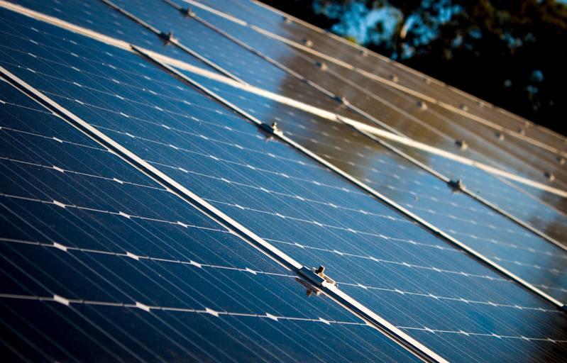Energia alternativa solar fotovoltaica