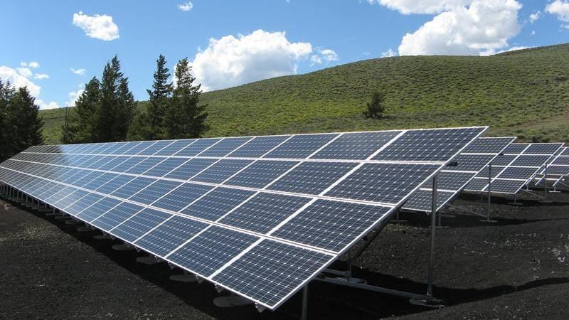 Energia alternativa fotovoltaica