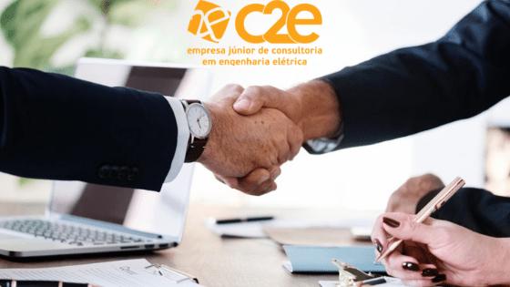 5 motivos pelos quais você deveria trabalhar com a C2E