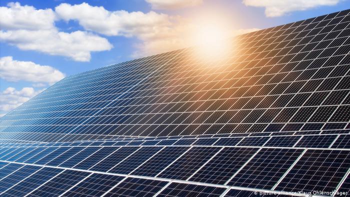 Construções sustentáveis: Energia Solar