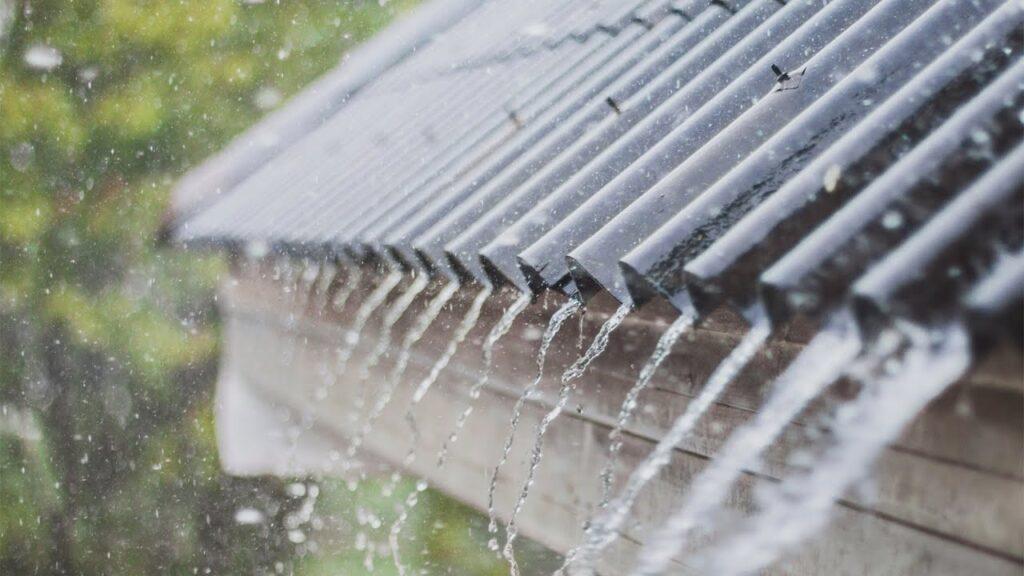 Construções Sustentáveis: Reciclagem da água pluvial