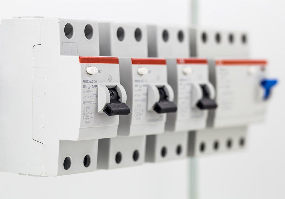 Dispositivo de Proteção Elétrica