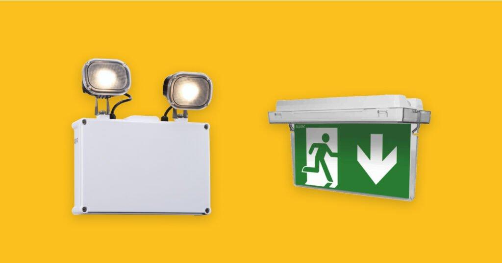Iluminação de Emergência: o que é e quais são os tipos?